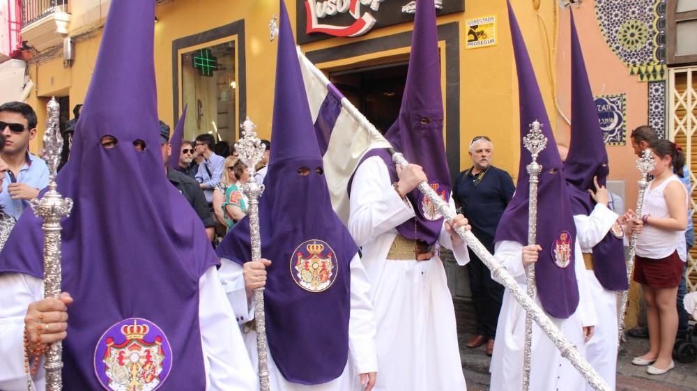 Holy Week Tour