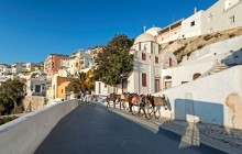 First Impressions - Santorini Private Highlights Tour
