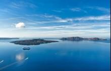 Panoramic Santorini Private Driving Tour