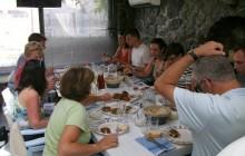 Armenistis Lighthouse Visit
