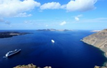 8D/7N Aegean Sea Island Hopping with Mykonos + Santorini