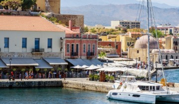 A picture of 8 Days Discover Authentic Crete
