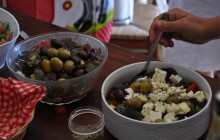 Santorini Food & Wine Private Tour