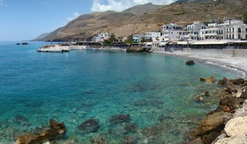 A picture of 2D/1N Discover South Western Crete