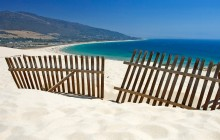 Small Group Andalusia's Best Beaches Day Trip from Seville