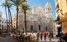 Small Group Cadiz & Jerez Sherry Tasting Day Trip