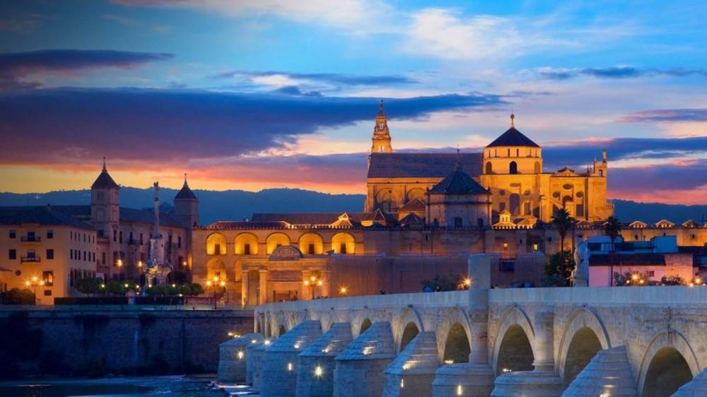 Small Group Kingdom Of Cordoba & Carmona + Monuments