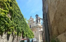 Sicilian Villages & Ricotta Party Excursion from Cefalu
