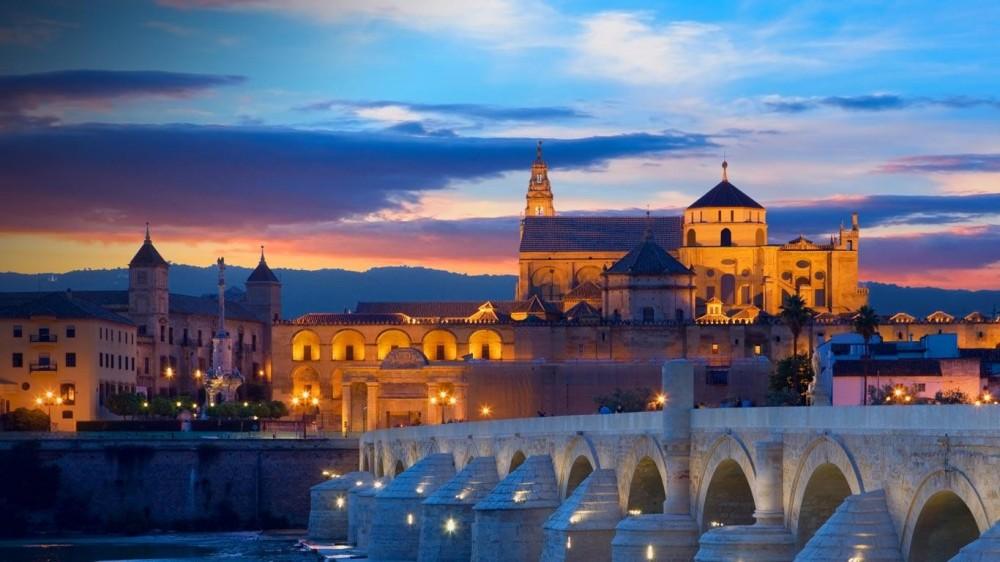 Private Transfer To Cordoba & Granada