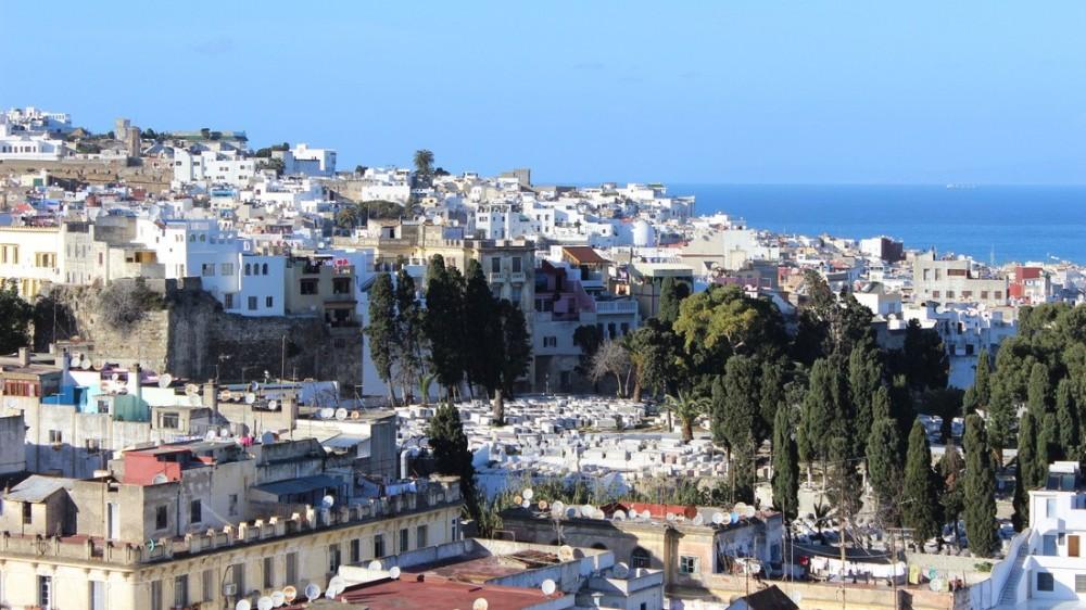 Private Transfer to Tarifa & Morocco