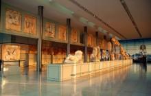 Acropolis & Acropolis Museum Day Trip from Kalamata