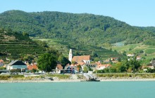 Danube Cruise Day Trip to the Wachau Wine Region