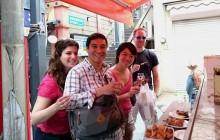 Tokyo Food Drink Tour - Local Delicatessen Street Sunamachi