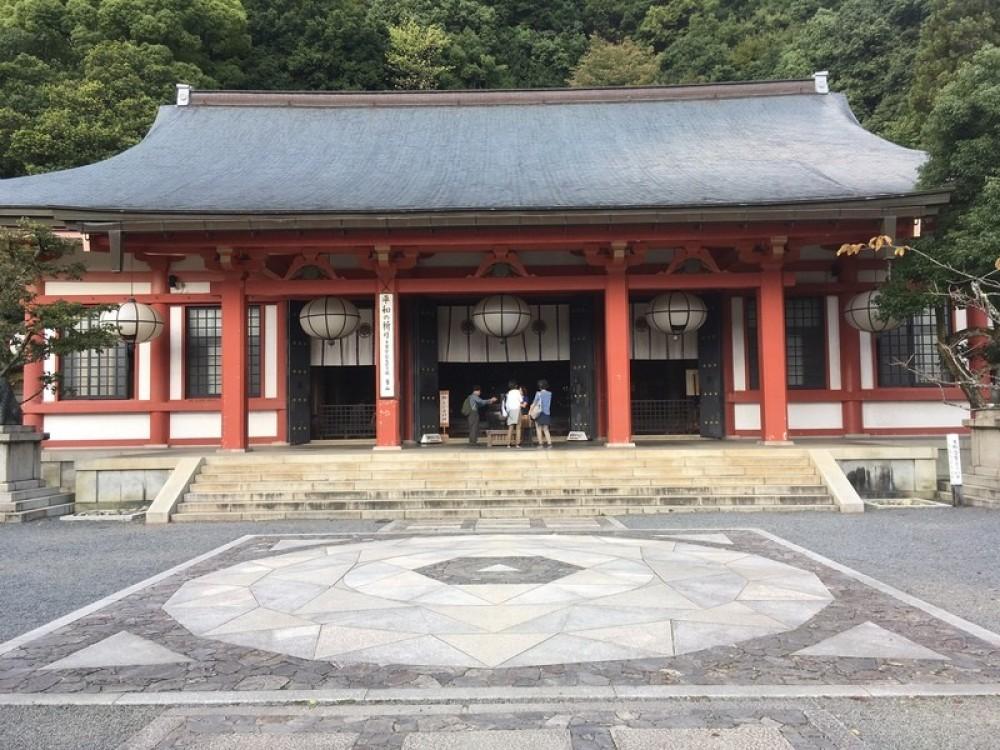 Kurama & Kibune Private Trekking Tour In Sacred Forest (6 Hours)