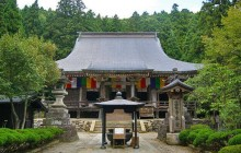 Visit Nikka Whiskey Distillery and Yamadera Temple from Sendai