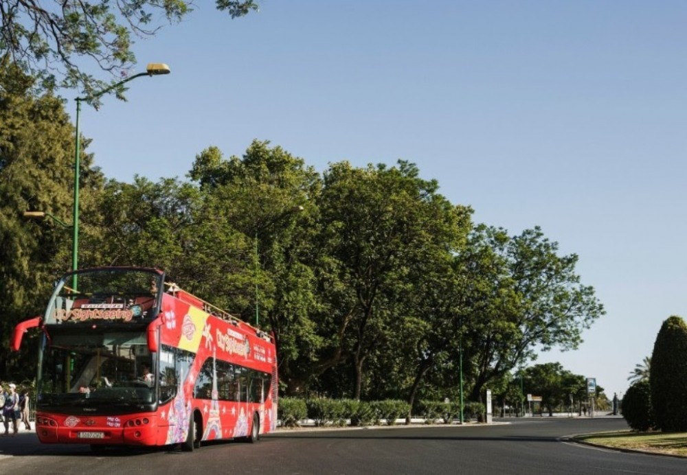 City Sightseeing Hop On Hop off Sarajevo 24 Hours