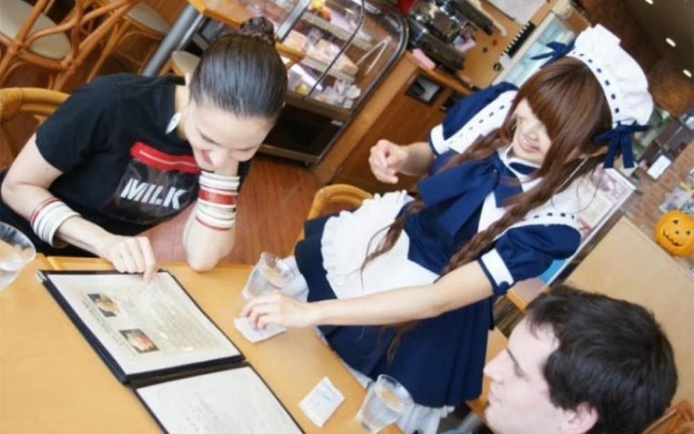 Private Manga Anime Akihabara Tour + Maid Cafe