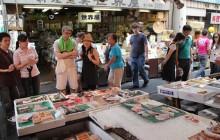 Panoramic Tokyo Day Tour - Meiji, Asakusa, & Tokyo Bay Cruise