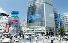 Discover Tokyo Walking Tour
