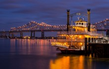 New Orleans Pass  - All Inclusive