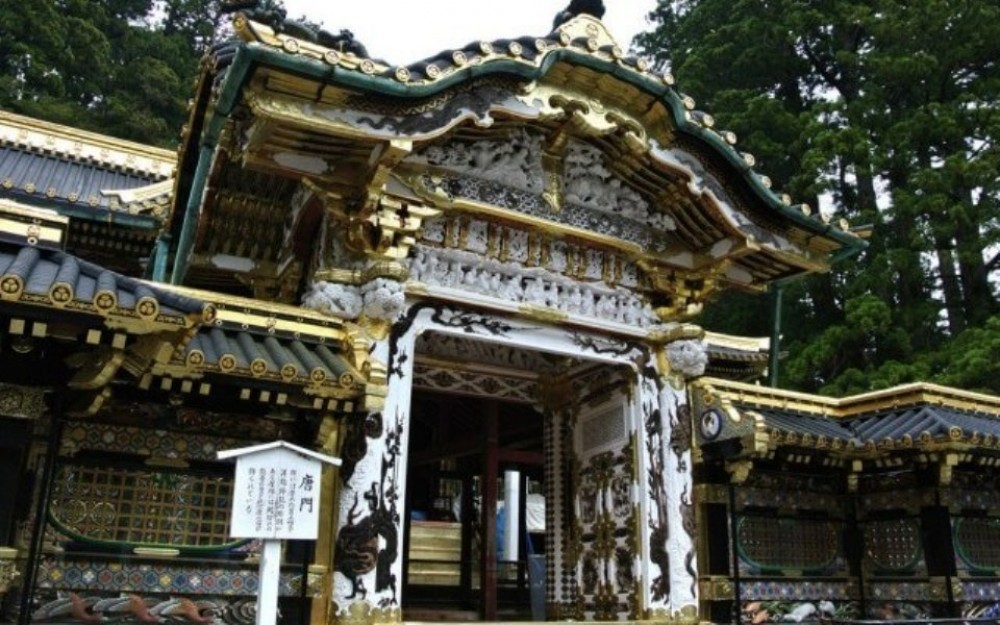 Private Nikko Tour by Taxi from Tokyo