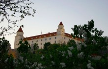 Advent-Cruise from Vienna to Bratislava & Passau