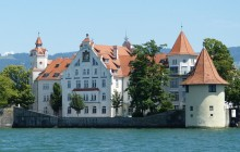 7D/6N Lake Constance Cycling Tour from Bregenz Unguided