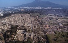 Private Pompeii Full Day Walking Tour