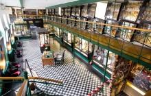 Zwack Unicum Museum Visit