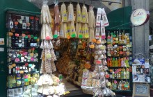 Naples Private Food Tour