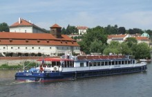 Prague 2-in-1 Combo: City Tour + Evening Boat Cruise