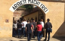 Terezín Memorial Tour from Prague
