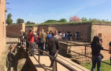 Terezín Memorial Tour from Prague