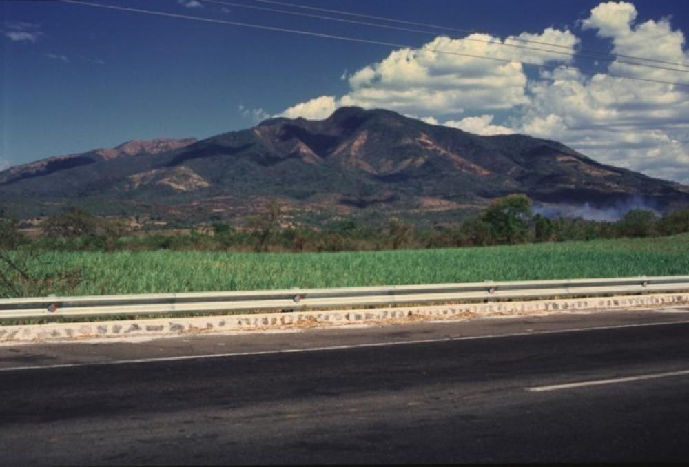 Sitio Guazapa