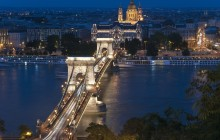 Craft Beer & Cruise on the Danube