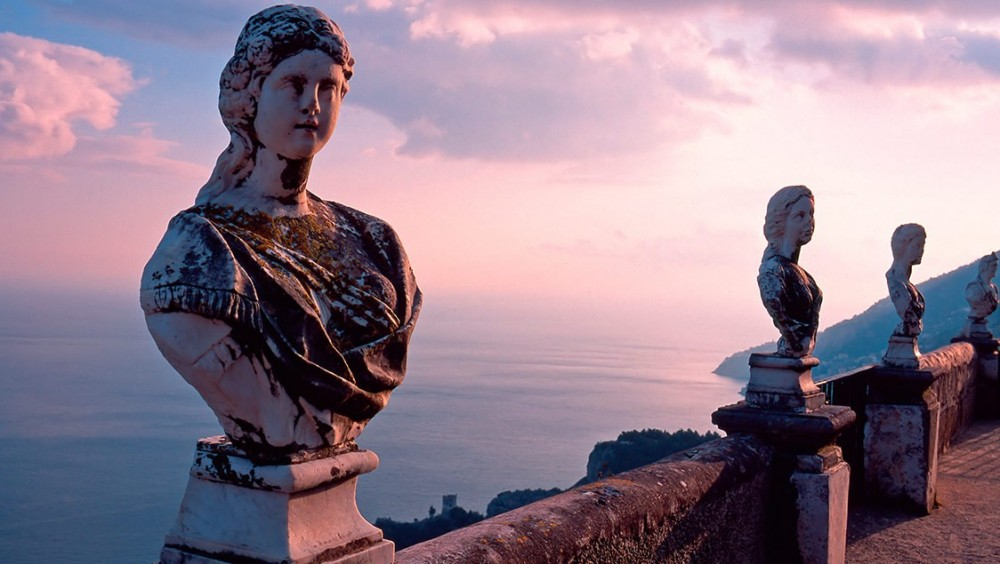 Private Ravello Walking Tour