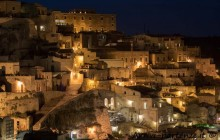 Matera 2 Hour Private Walking Tour