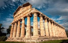 Paestum 2 Hour Private Walking Tour