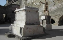 Herculaneum 2 Hour Guide Tour with Private Transportation