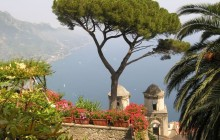 Amalfi Coast Private Shore Excursion from Naples