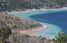 Lake Vrana (dalmatia)
