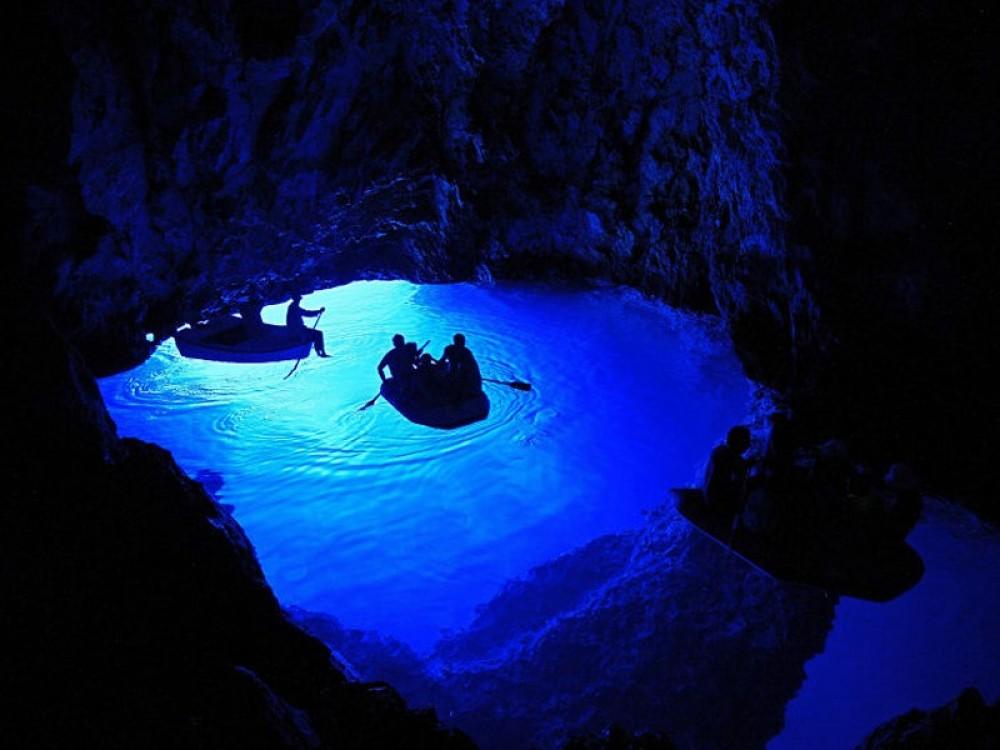 Capri Shore Excursion from Naples or Sorrento