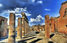 Private Pompeii Day Tour from Rome