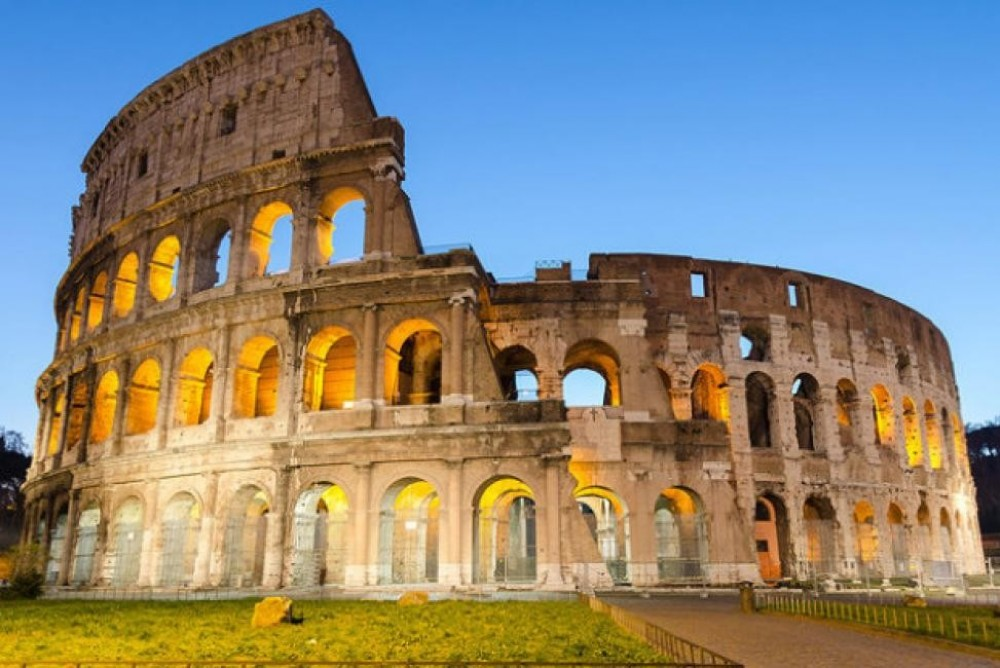 Rome Full Day with Private Transportation