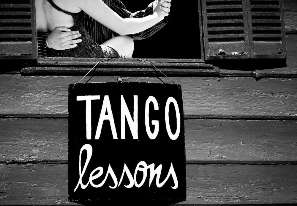 Tango, Tango, Tango! Small Group Lesson