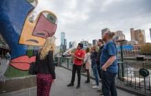 Melbourne Bites & Sights (with Eureka Skydeck)