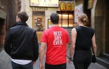 Private Melbourne: Booze Makes History Better