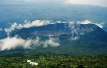 Mount Nyiragongo