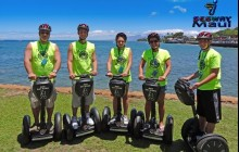 Discovery Deluxe Segway Tour of Lahaina