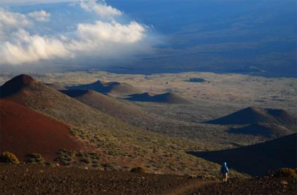 Mauna Kea Sunrise Tour